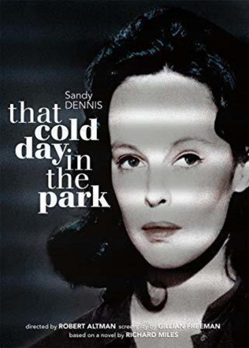 Aquell dia fred al parc