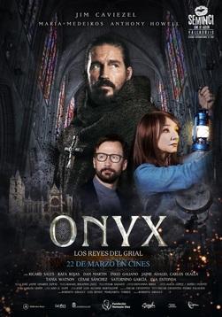 Onyx, los reyes del Grial