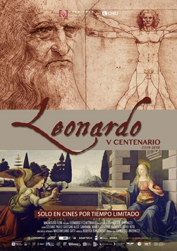 Leonardo V centenario